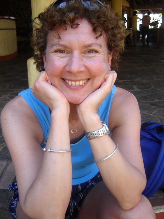 Cathy Belgrave