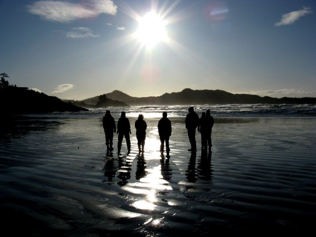 02 Solstice 2, Chesterman Beach Tofino BC Canada 2009