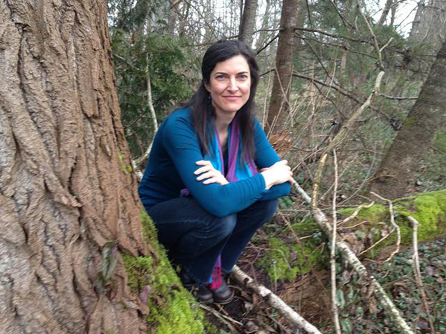 Julia Watson, Lightwork Meditation Teacher
