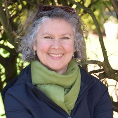 Cathy Belgrave 2016