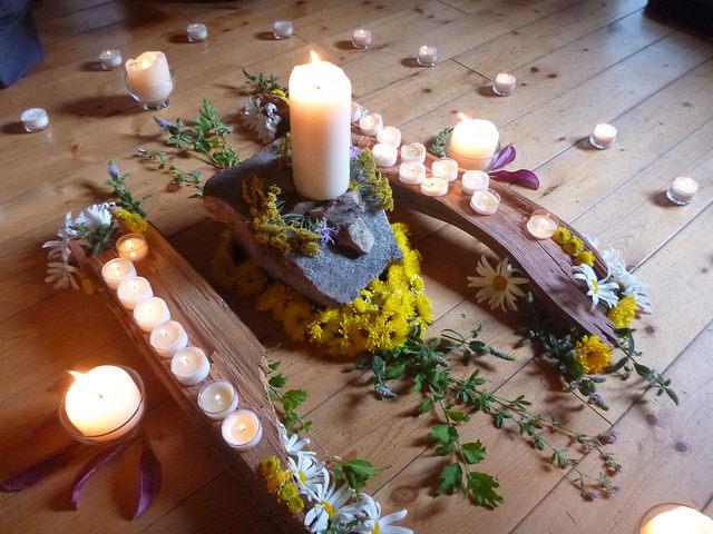 Sacred Space Mandala - #2