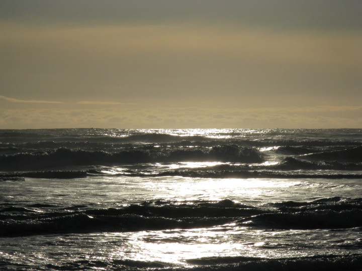 02 Winter Water 2, Chesterman Beach BC Canada 2010