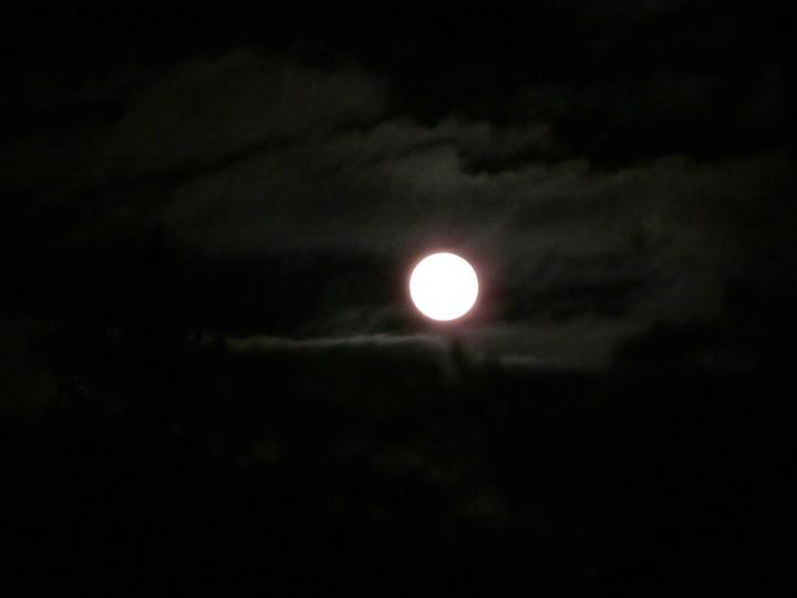 Light in the night 02