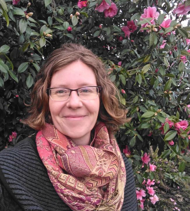 Elizabeth Stevenson